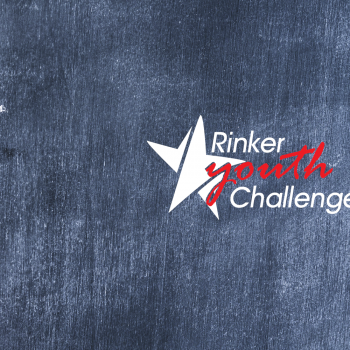 Журито на Rinker Youth Challenge '2019